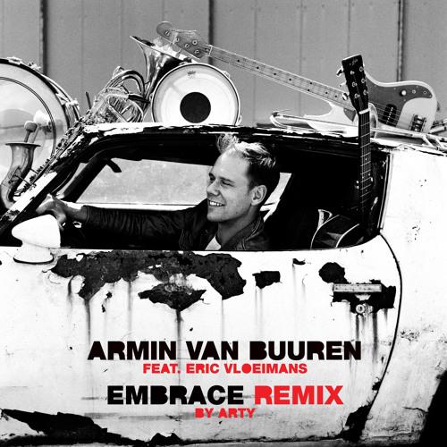 Armin Van Buuren Feat. Sharon den Adel In & Out Of Love