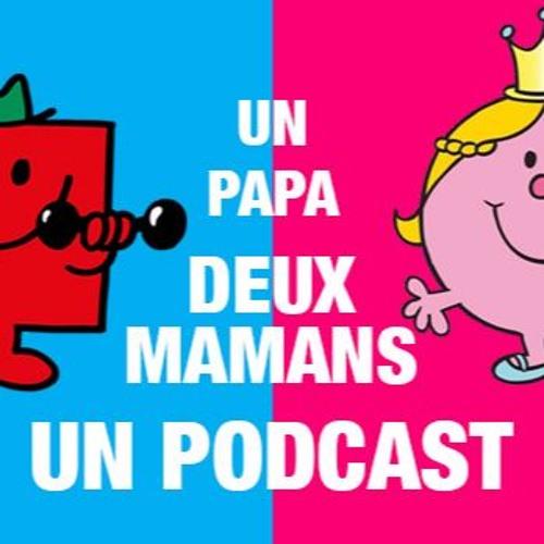 ABCD#02, Un papa, deux mamans, un podcast