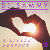 DJ Sammy + Level 1 - A Little Respect