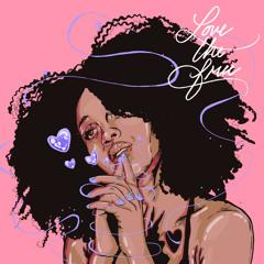 Kitty Cash - Love The Free Vol. III