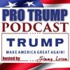 Pro Trump Podcast 02 - Trump Is A Racist