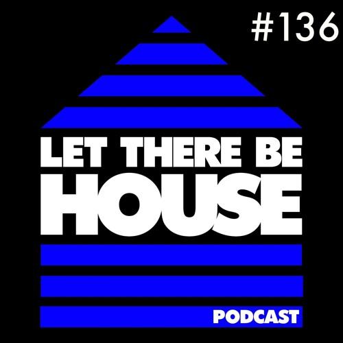 LTBH Podcast With Glen Horsborough #136