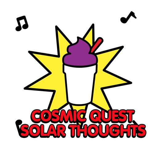 Cosmic Quest - Solar Thoughts