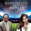 AccordionChick Rap Battles - Caitlyn Jenner VS OJ Simpson Ft Ace The Goof