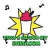 yitaku & Celadon City - Evergloom