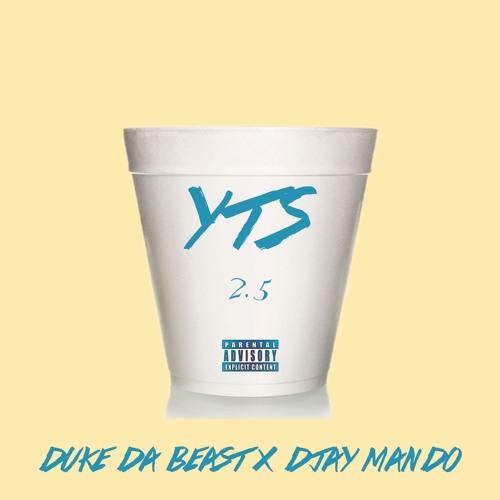 F'It Up - Duke Da Beast x DJay Mando