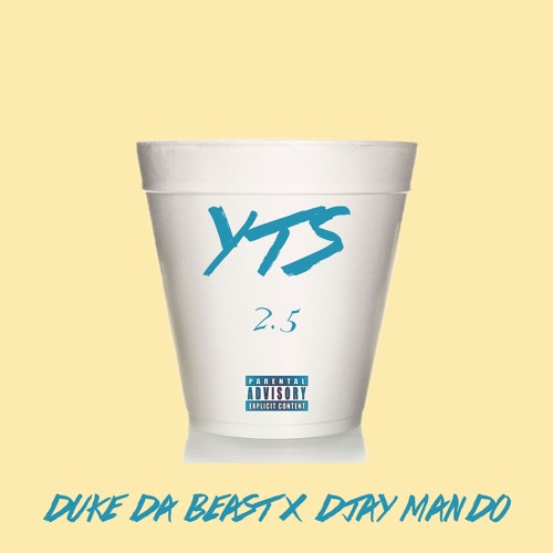 Dirty - Duke Da Beast x DJay Mando
