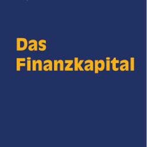 Finanzpolitik und Finanzgeschäft heute