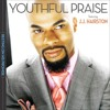Lord You're Mighty By JJ Hairston And Youthful Praise Instrumental/Multitrack Stems