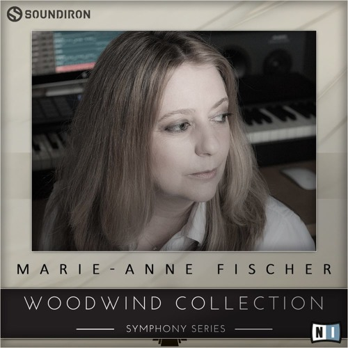 Marie-Anne Fischer - Trilogy In The Woods - SSeriesWoodwind Bundle