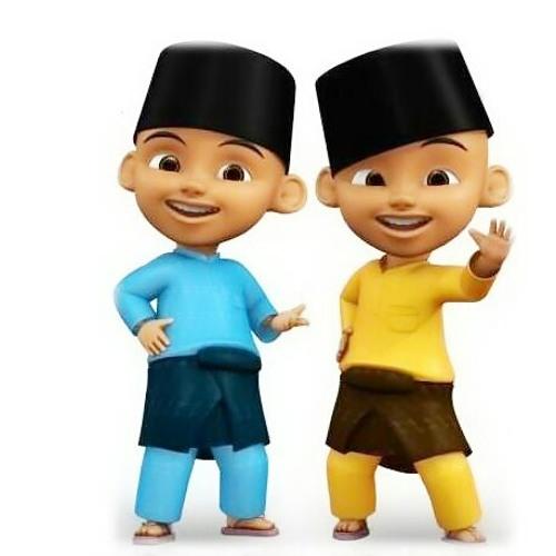 Upin&Ipin Raya (Chik Mashup)