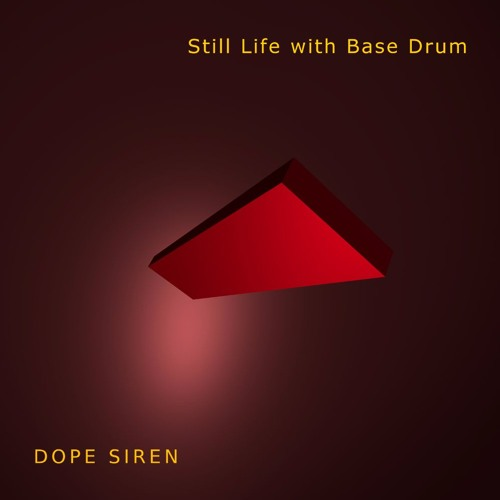 Still Life with Base Drum
