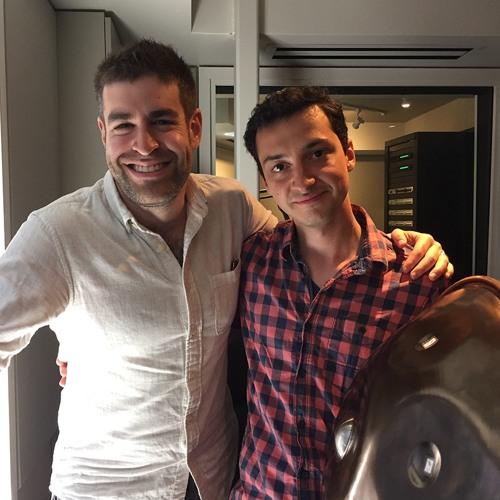 TSO Podcast 64: Jordan Pal, Georgi Videnov + Peter Oundjian