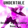 UNDERTALE - Death By Glamour Remix (Mettaton Ex's Theme)
