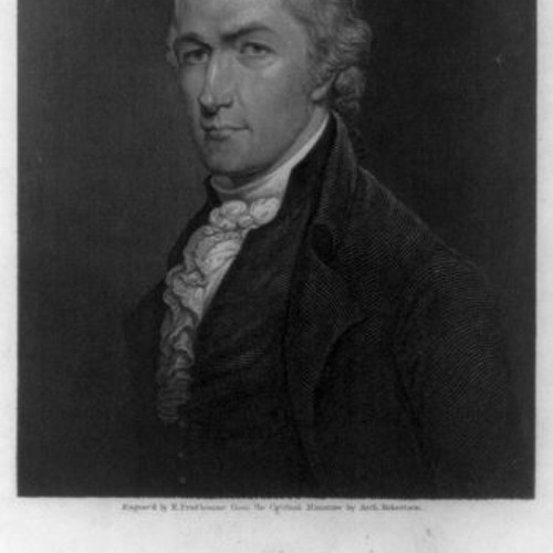 An introduction to the history of alexander hamilton