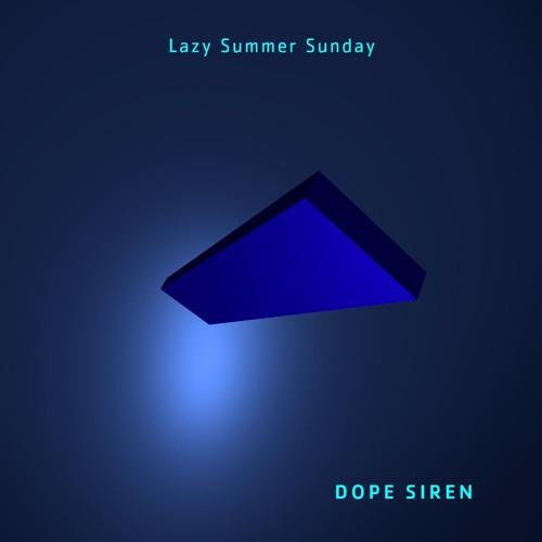 Lazy Summer Sunday