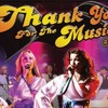 ABBA - Thank You For The Music [Remix]
