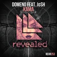 DOMENO feat. JoSH - Kama