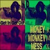 Lil Jon - Get In Get Out (N:D MoneyMonkeyMess Remix)(Instrumental)