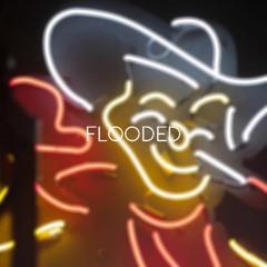 "Travis Scott x Young Thug Type Beat - ""Flooded"" (Prod. Ill Instrumentals)"