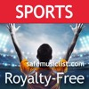 Soccer Football Party Celebration - Energetic Sport Music Royalty Free (3 versions)