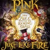 Pink Just Like Fire Nitex And Droptwins Bootleg Mp3