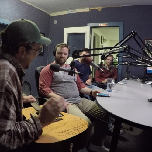 Granite State of Mind with Local Comedians