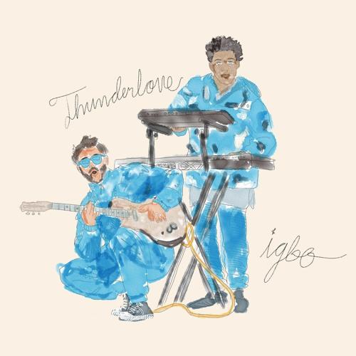 ThunderLove