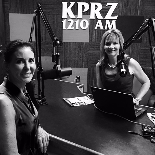 Barbara McNally on Brave Radio | KPRZ 1210 AM