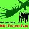 George Baker Selection - Little Green Bag (CRISSP & The Fixer Mix)
