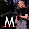 MADONNA: Borderline (Live @ The Tonight Show Starring Jimmy Fallon)