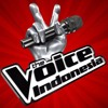 Bayu Mahendra - The Man Who Can't Be Moved - The Voice 2016