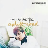 오르막 길 (UPHILL ROAD) a cover by Infinite's Hoya at REAL HOYA