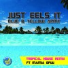 Just Eels It (Blue And Yellow Army) -  Ft Mamia Opuu (Tropical House Remix)