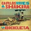 Carlos Vives & Shakira - La Bicicleta (Dj Franxu Extended Edit)