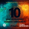 Tom Rogers - 10YAMC (After-hours FM 10 Year Anniversary)