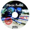 Music Rules Vol. 2 (Special B-Day) - Josu Rodriguez