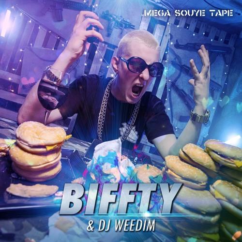 Biffty - Hombre Prod. Dj Weedim