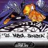 Mista Sinista: Fat Beats Mixtape (1996)