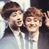 Chen & Chanyeol (EXO) - If We Love Again