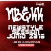 MB&KK - Sesion Newstyle (Junio2016) DOWNLOAD  Link en la DESCRIPCION