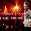 V6 telangana mix by dj anji
