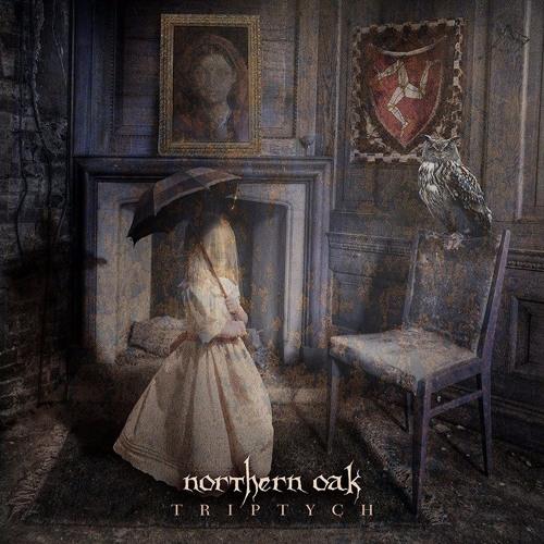 Northern Oak - A Portrait