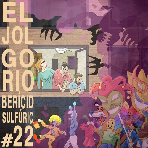 22 - El Jolgorio