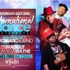 Download INTERNATIONAL DANCE SATURDAYS JULY 2nd LADIES GER READY!!! Mp3