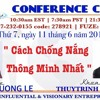 06.11.2016_Cach Chong Nang Thong Minh Nhat_KHG ThuyTrinh Nguyen