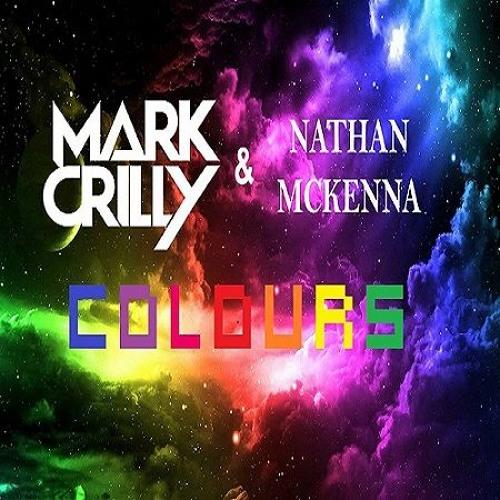 Mark Crilly & Nathan McKenna - Colours (Original Mix)