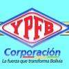 Cuña YPFB