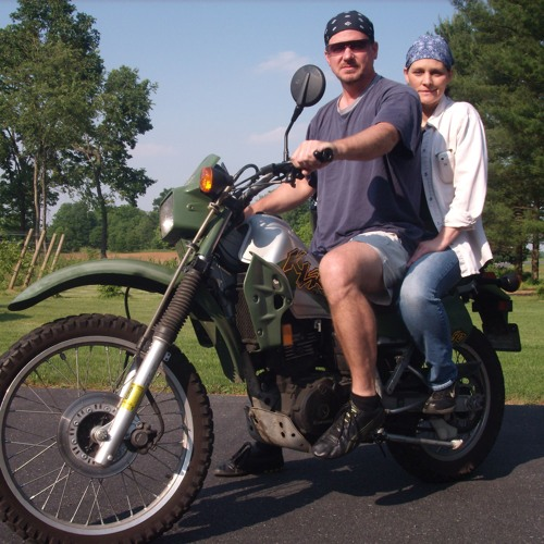 """Keep Talking - The Biker Story (Overcoming the Fear of """"Other"""")"""