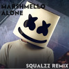 Marshmello - Alone ( Squalzz Remix ) * Contest Link In Description *